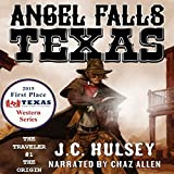 download ebook angel falls, texas: the traveler: the origin pdf epub