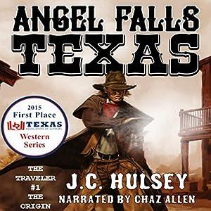 Angel Falls, Texas Audiobook