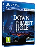Down the Rabbit Hole (PSVR) (PS4)