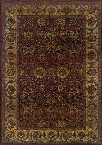 Oriental Weavers Kharma 332C4 Area Rug, 2'3 x 7'6