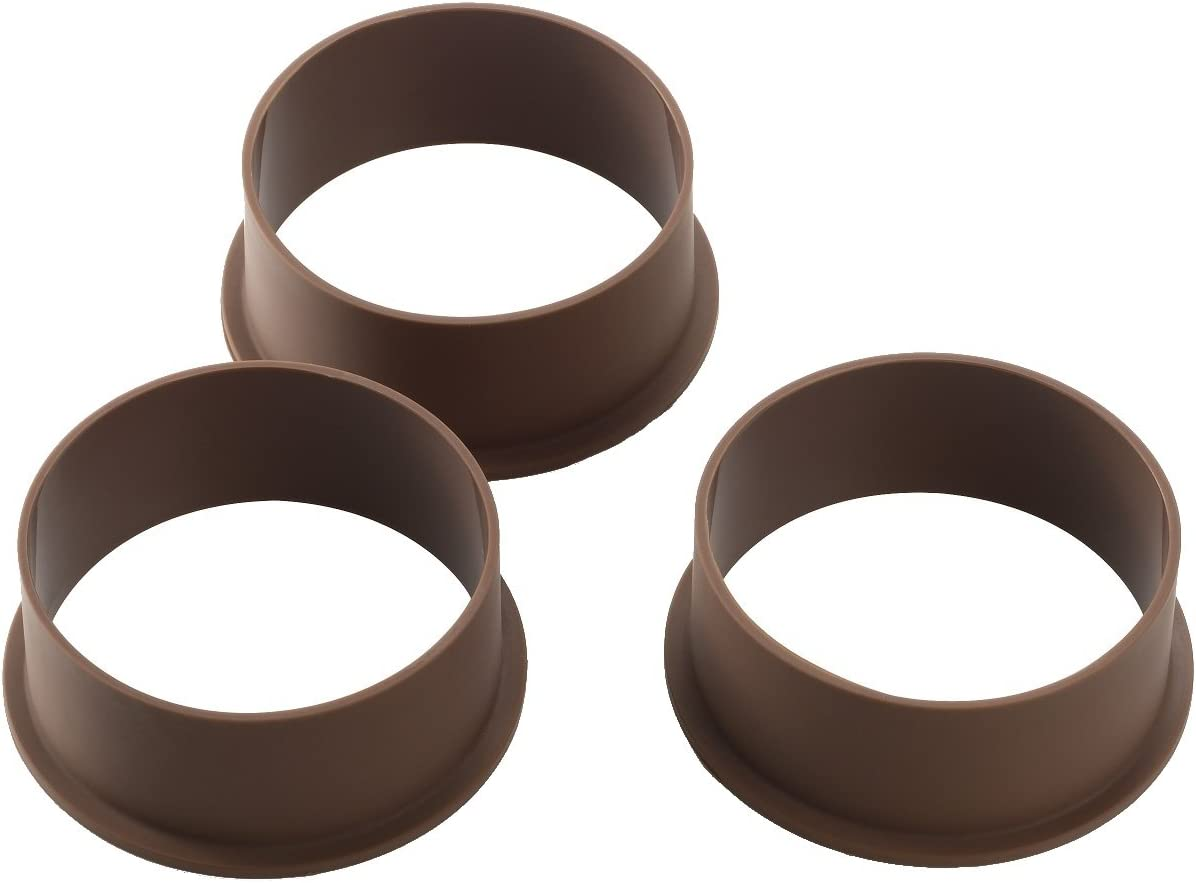 Yoshikawa Kohiya's thick baked pancake ring round three sets of SJ2002