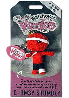 Watchover Voodoo Voodoo The Destroyer Novelty John Hinde Gifts 108010052