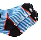 SDBING Baby's Cute 12-pair Thick Warm Cotton Socks