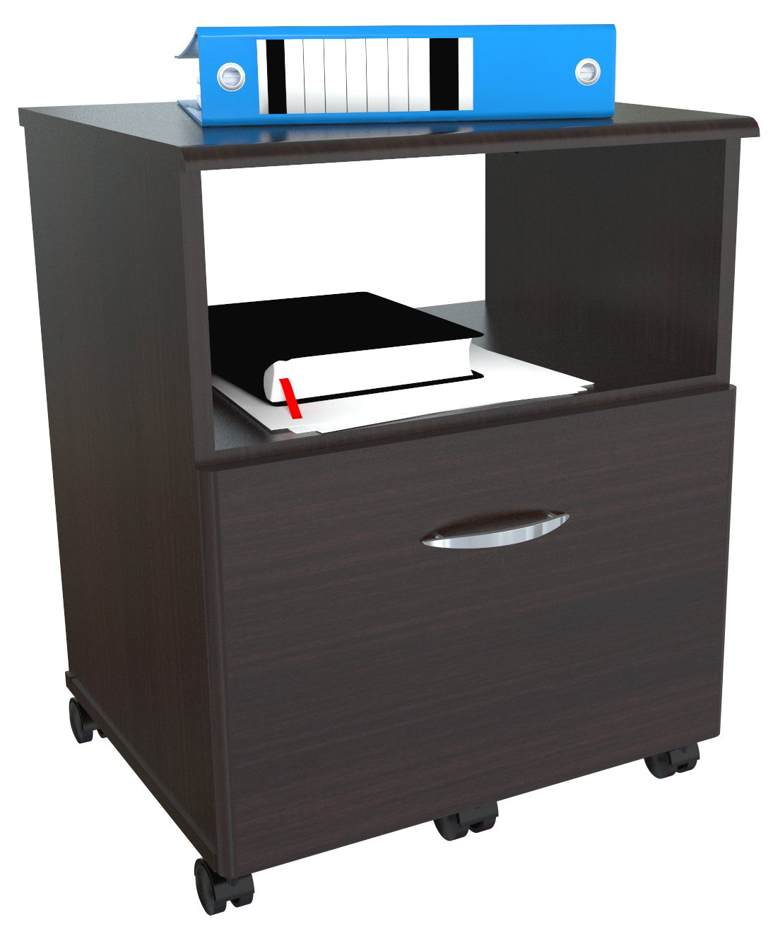 Inval AR 1LT Mobile Drawer File
