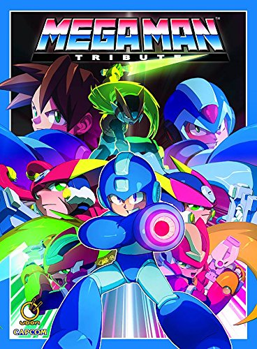 Image of Mega Man Tribute
