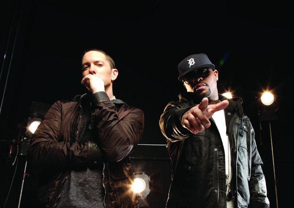 Bad meets evil fast lane ft. Eminem bass boost (download link.