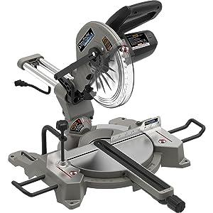 Delta Power Equipment Corporation S26-263L Shopmaster 10 In. Slide Miter Saw w/Laser (2018)