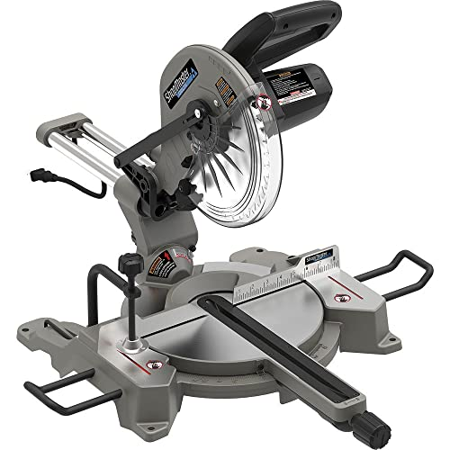 Delta Power Equipment Corporation S26-263L Shopmaster 10 In. Slide Miter Saw w Laser 2018