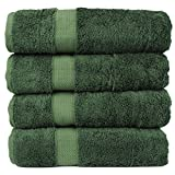 Best Bath Towels - Luxury Hotel & Spa Towel 100% Genuine Turkish Review