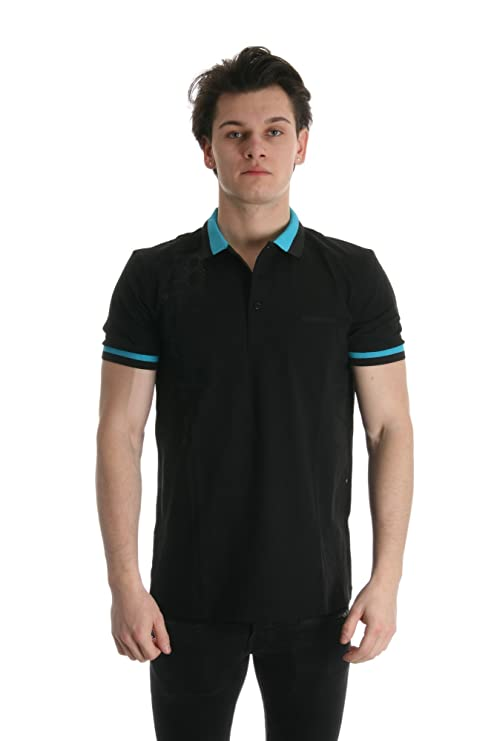 Hugo Boss Paule 2 Polo Shirt 50285466-001: Amazon.es: Deportes y ...