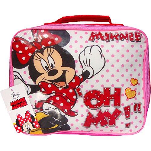 School Belle Satchel Bag - 3