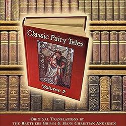 Classic Fairy Tales, Volume 2