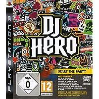 DJ Hero (Disc Only) - PS3