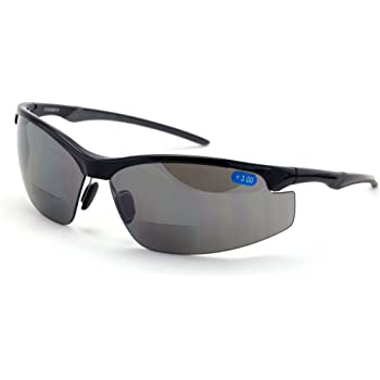 V.W.E. Rx-Bifocal High Performance Protective Safety