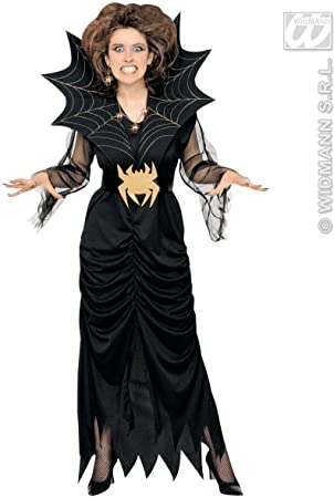 Halloween - Disfraz de Halloween para mujer, talla XXL (S/4219S ...