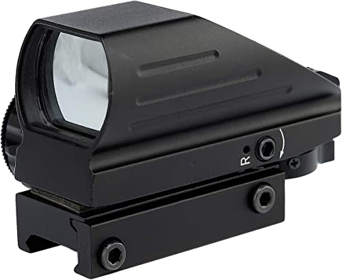 AWOTAC Red Green Dot Sight Reflex Scope