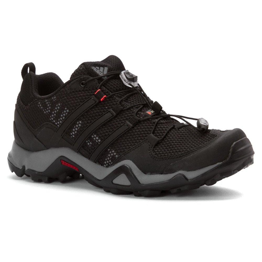 adidas Terrex Swift R Walking Shoes - AW17 B00L1R7PSG 8.5 D(M) US|Vista Grey / Black / Solar Red