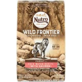 NUTRO WILD FRONTIER Adult Cold Water Recipe With S...