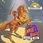 Annie Oakley | James Kunstler