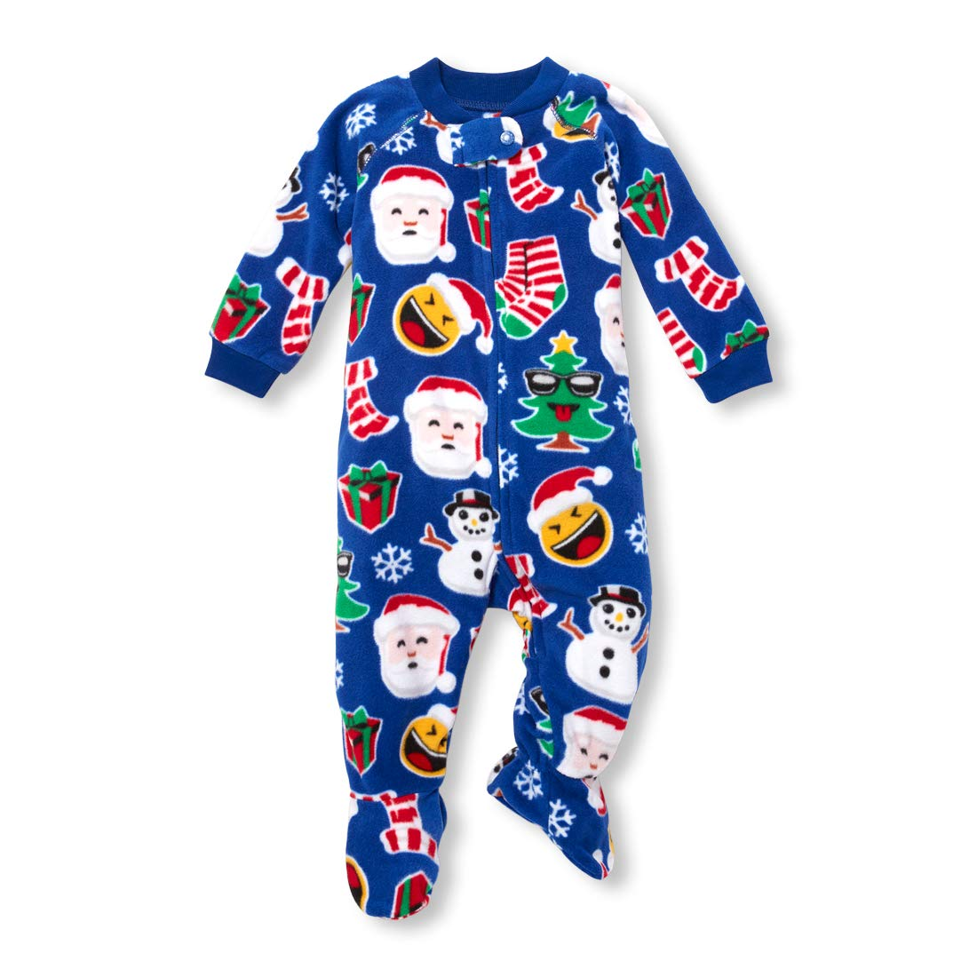 The Children's Place Baby Christmas Blanket Sleeper The Children' s Place