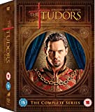 The Tudors - The Complete Series