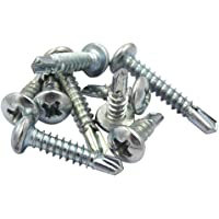 3CLifewaren - Tornillos de metal de acero inoxidable