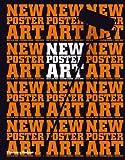 New Poster Art, Cees W. De Jong and Sefanie Burger, 0500287236