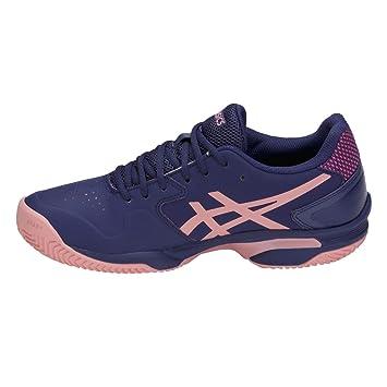 ASICS Chaussures Femme Gel-Lima Padel 2: Amazon.es: Deportes y aire libre