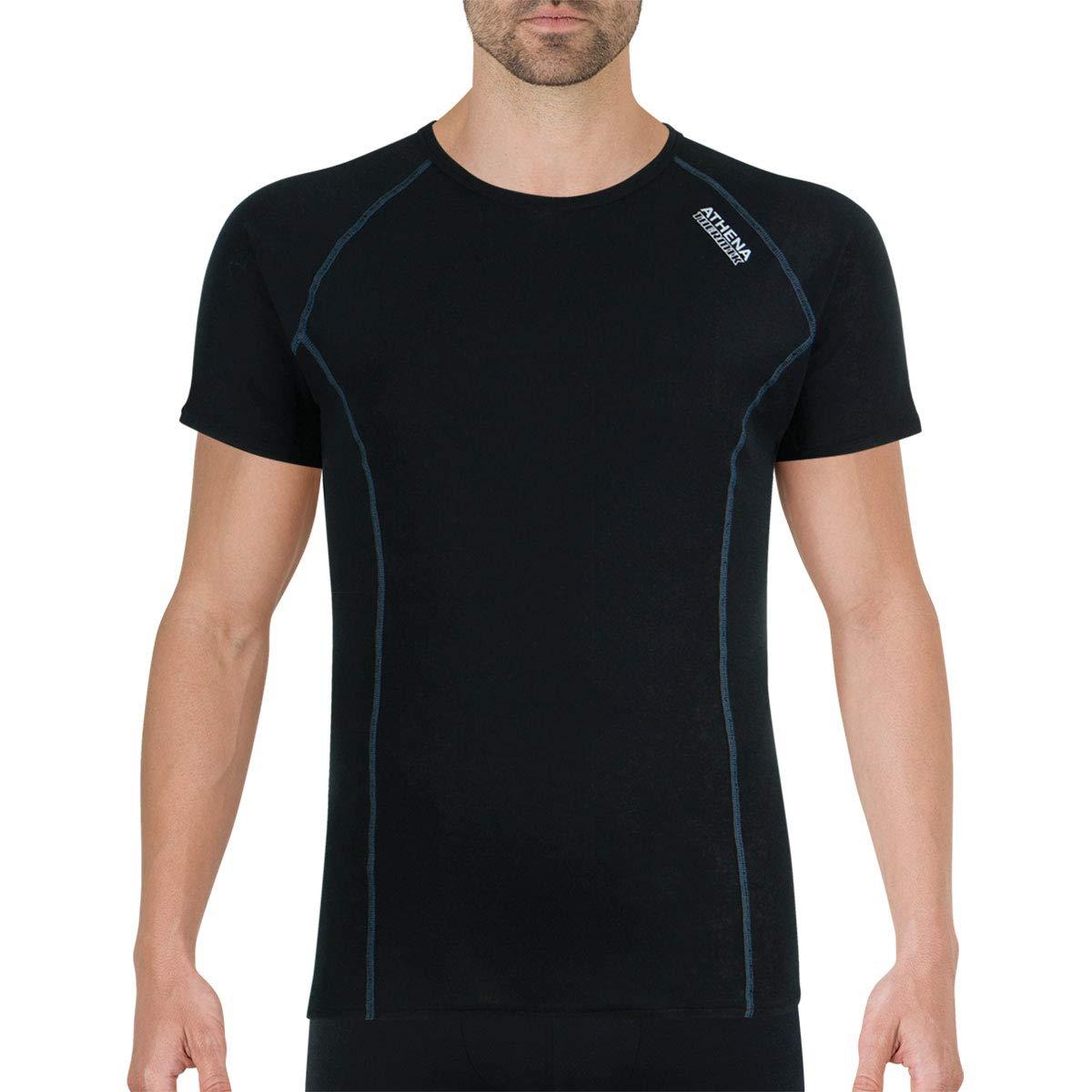 ATHENA Thermik Camiseta térmica para Hombre