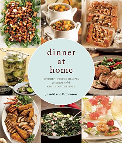 Dinner Home Recipes Family Friends product image