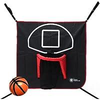 France Trampoline - Panier de Basket Souple pour Trampoline