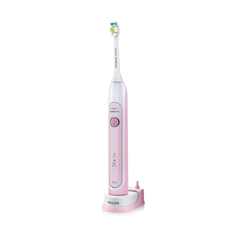 Philips Sonicare HealthyWhite HX6762 Rosa Edition: Amazon.es: Salud y cuidado personal