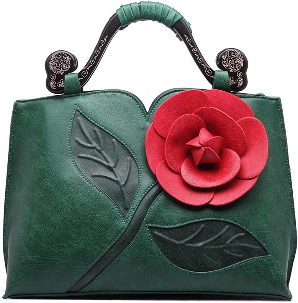Large Womens Classic Fashion Shoulder Bags Lady Square Messenger Bag Travel Handbag Crossbody Handbags Tote Ki-8Jcu
