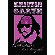 Shakespeare for Sociopaths