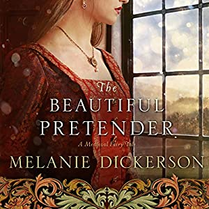 The Beautiful Pretender Audiobook