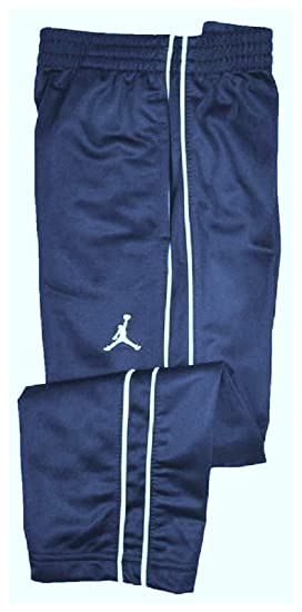 b0f43240f75736 Amazon.com  Nike Air Jordan Boys Track Pants (4