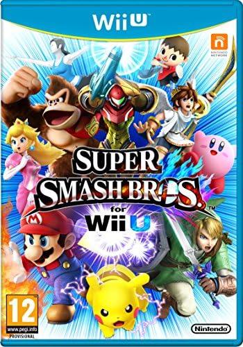 Super Smash Bros.: Amazon.es: Videojuegos
