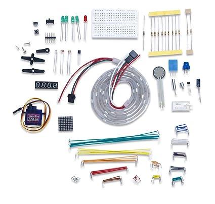 Amazon com: Digilent LabVIEW Interaction Parts Kit: Computers