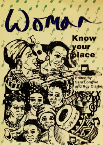 Woman know your place: The patriarchal message in Zambian popular song : a research report from the Women in Music Project