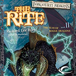 The Rite Audiobook