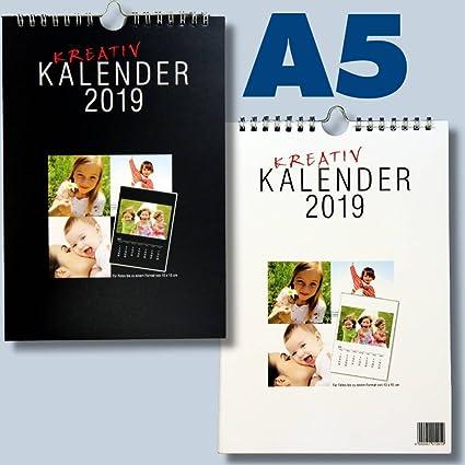 Fotokalender selber basteln