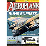 img - for Aeroplane Monthly Magazine book / textbook / text book