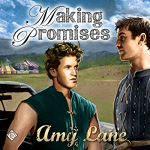 Making Promises Audiobook