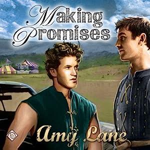Making Promises Audiobook