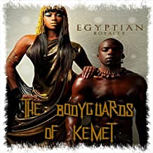 The Bodyguards Of Kemet: ☥Yakob and the Golden Ankh☥