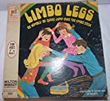 Limbo Legs Be Nimble, Be Quick, Jump Over the Limbo Stick