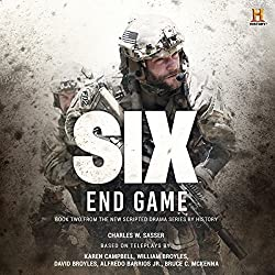 Six: End Game