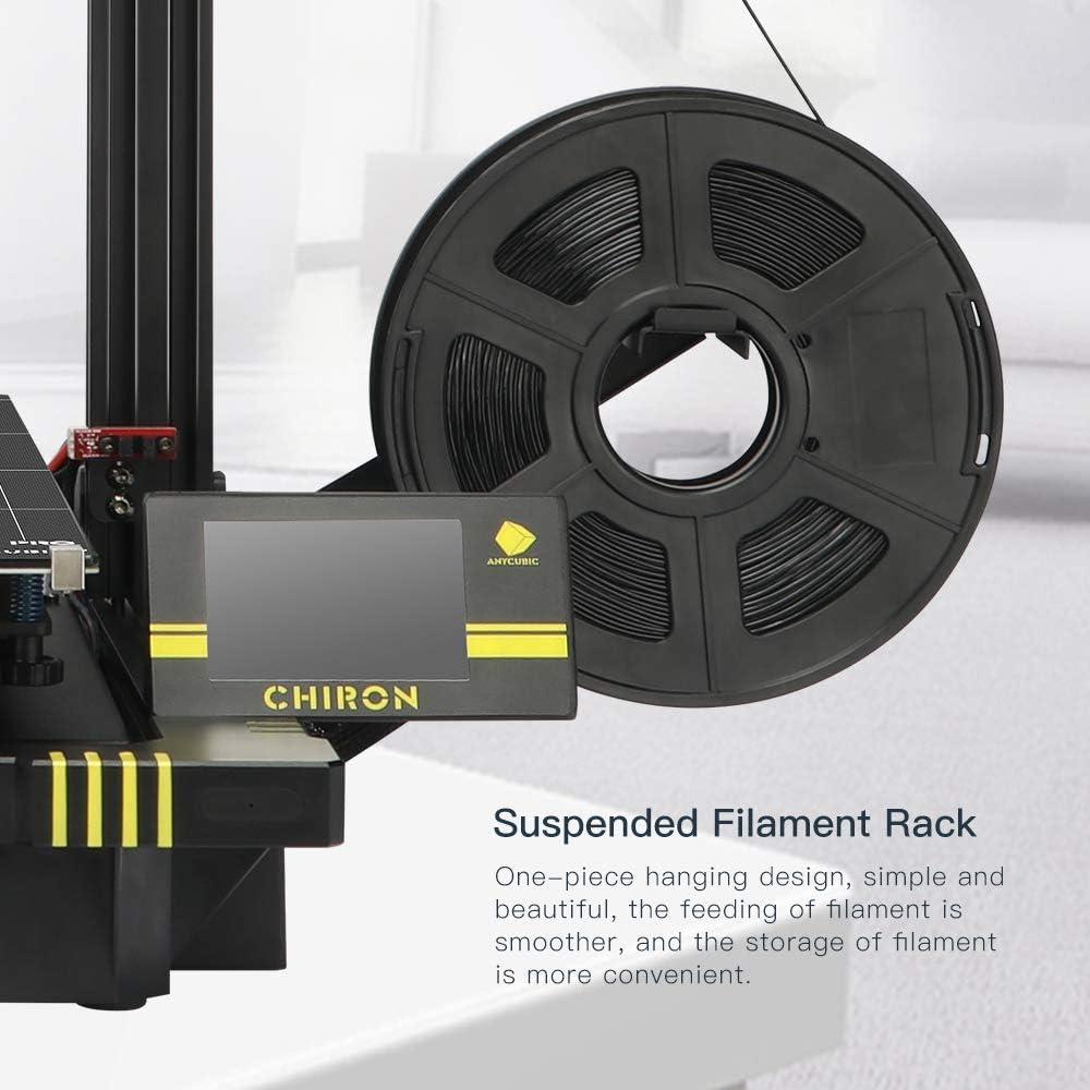 ZIHENGUO Chiron - Impresora 3D (Gran Formato, 400 x 400 x 450 mm ...