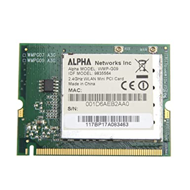 Atheros AR5005G Wireless Network Adapter Driver Download