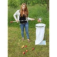 'Saco de manzanas plana sacki con placa